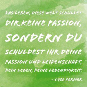 Passion, Welt, Leben, schulden, Schuld, Leidenschaft